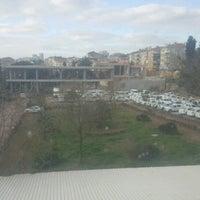 Foto scattata a Bedaş Cevizlibağ Kaçak Takip Müdürlüğü da Soner M. il 4/1/2017