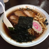 Photo taken at ラーメン大将 by をこにゃん on 12/16/2015