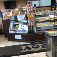 Photo taken at Manhasset Bagels by Crystal R. on 6/29/2017