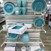 Photo taken at HomeGoods by Crystal R. on 7/7/2017