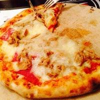 Photo taken at Pizza&pasta San Macro by Nanta M. on 7/28/2014