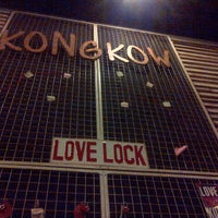 Photo taken at Kongkow Cafe by al f. on 9/6/2015