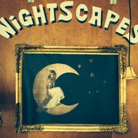 Photo taken at Nightscapes Productions H.Q. by Katrin H. on 8/28/2015