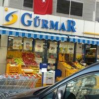 11/13/2015 tarihinde Rıdvan İ.ziyaretçi tarafından Gürmar Güzelyalı Mağazası'de çekilen fotoğraf