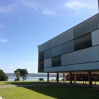 Photo taken at Brasília Palace Hotel by Daniel G. on 3/5/2013