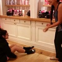 Photo taken at Victoria's Secret by Sonya R. on 10/16/2014