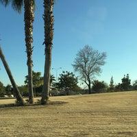 Photo taken at Scottsdale Greenbelt by Joey M. on 1/8/2016