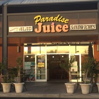 Photo taken at Paradise Juice by Joey M. on 1/28/2016