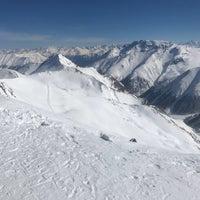 Das Foto wurde bei Switzerland/Austria Ischgl von Ellen H. am 2/28/2018 aufgenommen