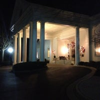 Photo taken at Carolina Country Club by David W. on 12/19/2012