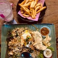 Photo taken at Hotmas Restaurant by Farah M. on 7/1/2018