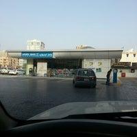 "Photo taken at ADNOC ""Al Dhiyafa"" Ajman by Shaikha Al Suwaidi on 4/15/2013"