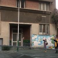 Photo taken at Mousavi Street by Dariush Ryan S. on 7/11/2017