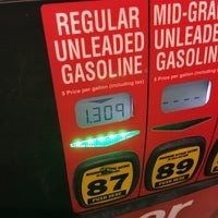 Photo taken at Kroger Fuel Center by Dallas H. on 2/5/2016