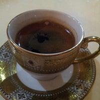 Photo taken at Ras Al Jabal Cafe by شاكر ق. on 8/30/2013