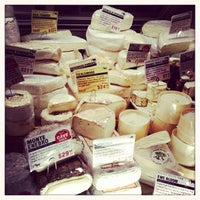 Photo taken at Murray's Cheese at Grand Central Market by Jerrick H. on 11/20/2012