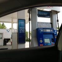 Photo taken at Exxon by Michael O. on 7/1/2018