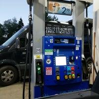 Photo taken at Exxon by Michael O. on 6/26/2017