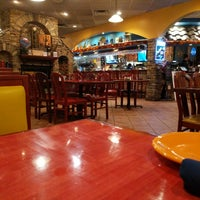 Photo taken at Elizabeth's Pizza by Michael O. on 6/25/2018