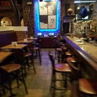 Photo taken at The Blue Moose Bar & Grill by Doug M. on 10/1/2016