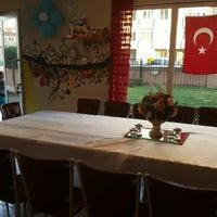 Photo taken at Çoluk Çocuk Parti Cafe by Murat S. on 4/4/2016