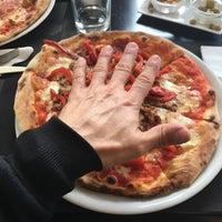 3/30/2018 tarihinde Jesus d.ziyaretçi tarafından Pizzería L'italiana'de çekilen fotoğraf