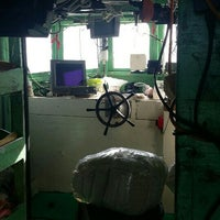 Photo taken at Argos Undersea Hunter by Pablo L. on 11/11/2015