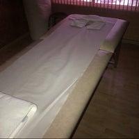 Photo taken at Thai Massage by Bu Rashed B. on 9/21/2012