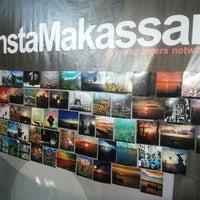 Photo taken at Universitas Negeri Makassar by Dhede H. on 6/12/2013