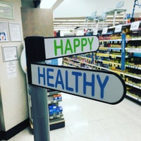 Photo taken at Walgreens by Bella Y. on 11/24/2015