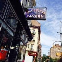 Photo taken at White Horse Tavern by Naomi M C. on 9/21/2015