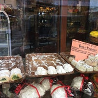 Photo taken at Pasticceria Etna by Anthony A. on 6/21/2017