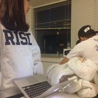 8/26/2014にGary K.がNYU Founders Residence Hallで撮った写真