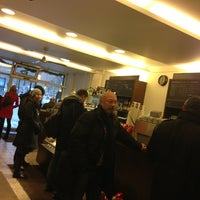 Photo prise au Einstein Kaffee par Виктория G. le12/21/2012