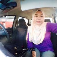 Photo taken at Ipoh-Lumut Highway by Ayu F. on 9/5/2015