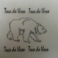 Photo taken at Toca do Urso by Li L. on 9/24/2012