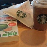 Photo taken at Starbucks by Robin B. on 7/4/2013