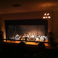 Photo taken at James Wood Middle School by Laura L. on 4/29/2013