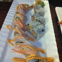 Photo taken at Sakura Japanese Restaurant by Gary R. on 12/29/2012