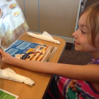 Photo taken at IHOP by Michael A. on 7/11/2014