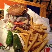 Photo taken at Chili's Grill & Bar by Alternate S. on 10/12/2012