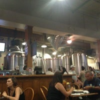 Photo taken at Tustin Brewing Company by Gustavo C. on 6/15/2013