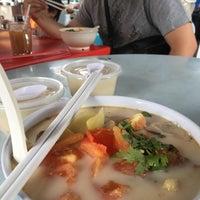 Photo taken at Taman Midah Morning Market by Veron Y. on 12/12/2016