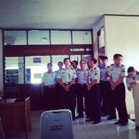 Photo taken at Kantor Imigrasi Kelas I Manado by sherly s. on 4/1/2013