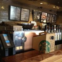 Photo taken at Starbucks by Don L. on 3/10/2013