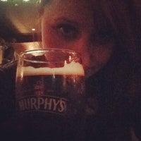 Photo taken at Ireland's Own by Katharina W. on 9/27/2013