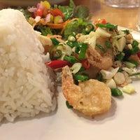 Photo taken at Benny cafe & restaurant by Viritpon B. on 1/4/2017