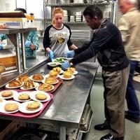 Photo taken at Longmont Senior Center by Whitney B. on 3/20/2013