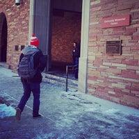 Photo taken at University Memorial Center (UMC) by Whitney B. on 1/14/2013