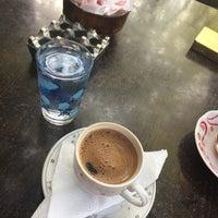 Photo taken at Sedir Cafe by Berivan G. on 10/13/2017